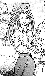 Shizuka - manga