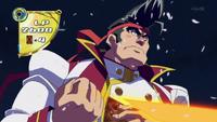 Noboru in a Duel with Yuya (ARCV001)