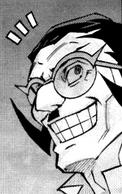 Nico Smiley (Manga)