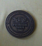 PharaohTour2007-MedalFront
