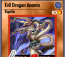 Evil Dragon Ananta (BAM)