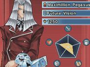Maximillion Pegasus-WC08