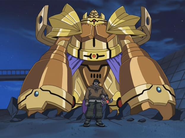 Granmarg The Rock Monarch Anime Yu Gi Oh Fandom