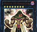 Number 22: Zombiestein