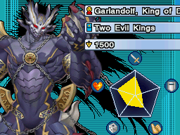 Garlandolf, King of Destruction-WC10
