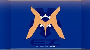 Momentum Express's logo