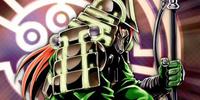 Kagemusha - Sei Samurai Leggendario