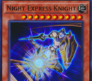 Night Express Knight