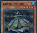 Guard Penguin