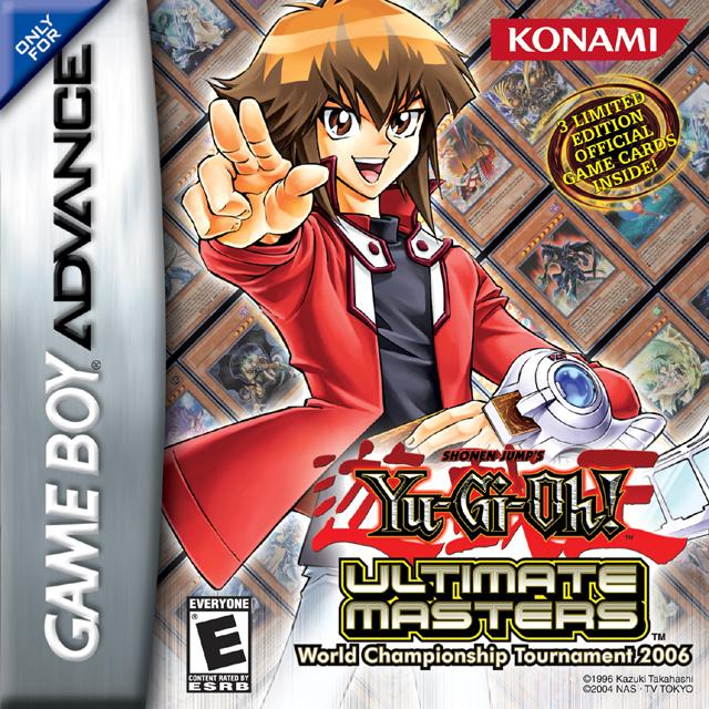 Yu-Gi-Oh! Ultimate Masters: World Championship Tournament