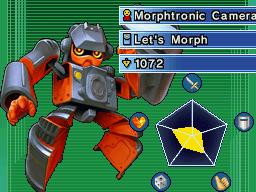 Morphtronic Cameran-WC09