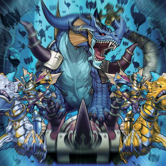 Atlantean | Yu-Gi-Oh! | Fandom powered by Wikia
