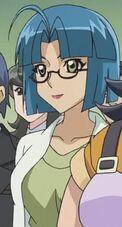 Bà Todoroki