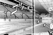 Speed Field