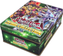 Zexal Collection Tin