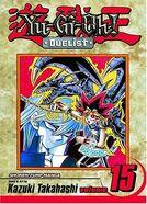 Yu-Gi-Oh! Duelist vol 15 EN