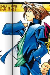 Jonouchi-manga