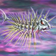 PorcupineFish-OW