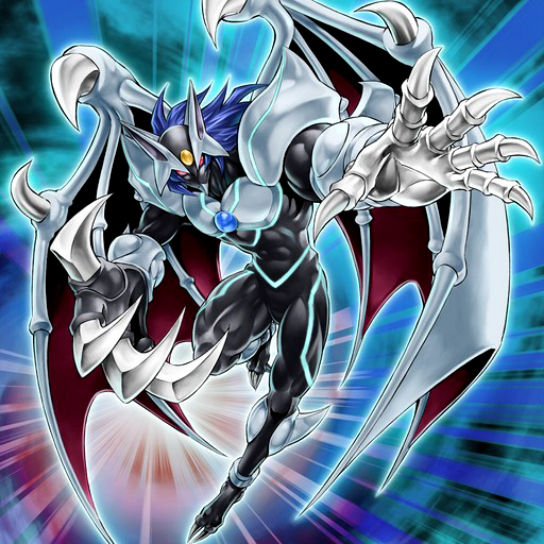 Elemental Hero Neos: File - ElementalHEROChaosNeos-TF04-JP-VG.jpg