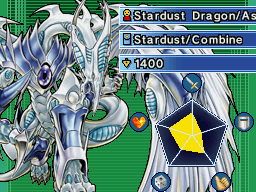 Stardust Dragon Assault Mode-WC09