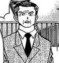 Detective manga portal