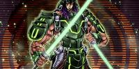 I Sei Samurai - Nisashi