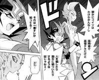 Yuma defends Astral
