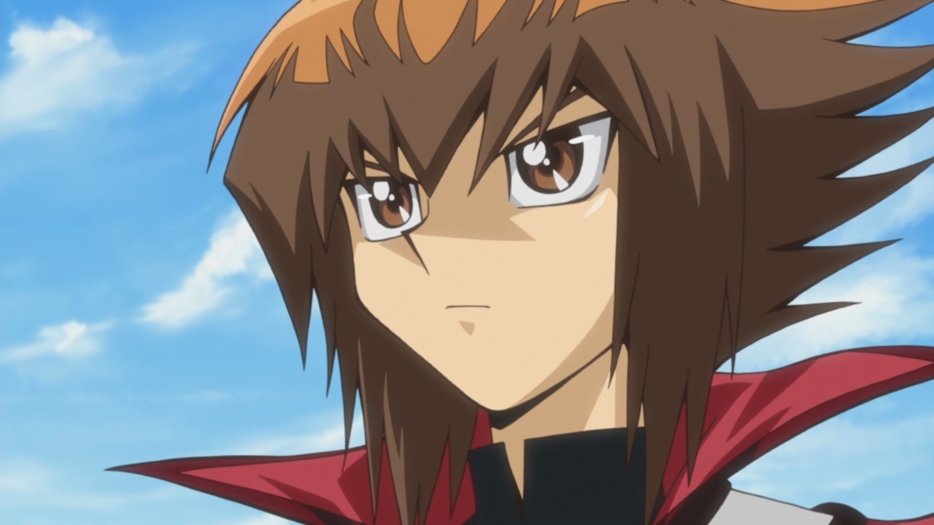 Jaden Yuki Yu Gi Oh Fandom Powered By Wikia