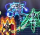 Yu-Gi-Oh! ARC-V - odcinek 12