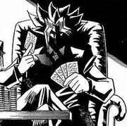 Gambler Sugoroku