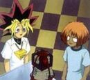 Yu-Gi-Oh! First Series - Episode 018