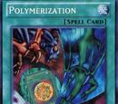 Polymerization (Fusion)