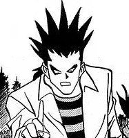 Satake manga portal