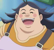 Tetsumi Takeda