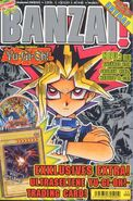 Banzai! September 2004 issue cover