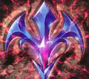 Alza-Rango-Magico Forza di Barian