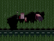 Vending Machine DW