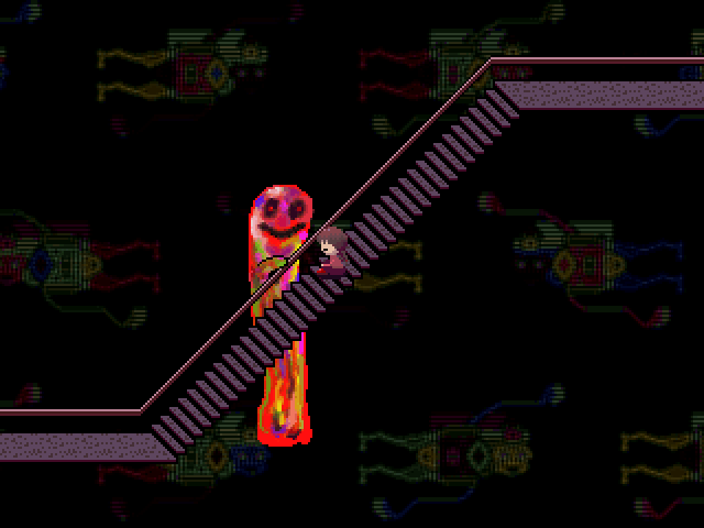 Yume Nikki: A Story Without a Story – Electronic Literature