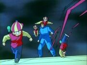 Rinku vs Kuwabara