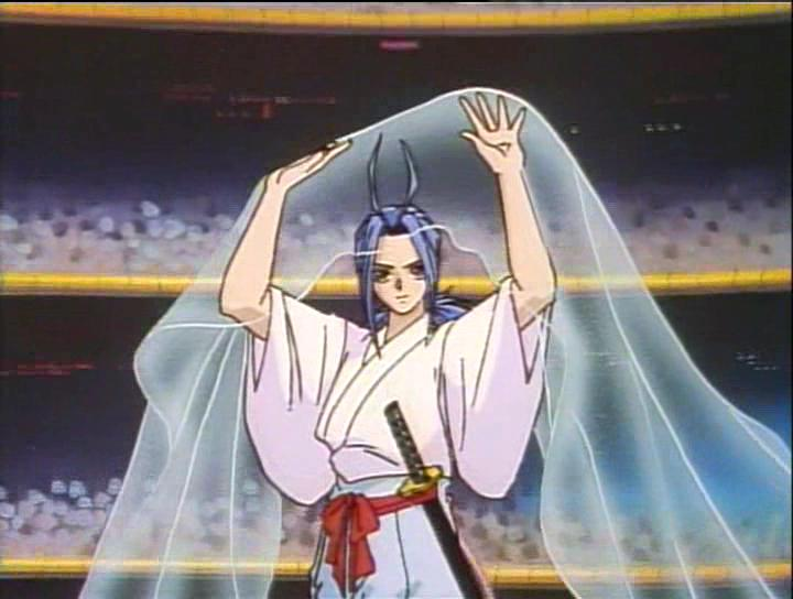 Shishiwakamaru | Wiki Yuyu Hakusho | FANDOM powered by Wikia