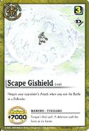 Sukeipugishirudo card