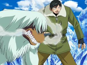 Furigaro and Gerhart