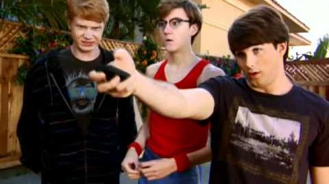 The Unusual Suspects - Episode Excerpt - Zeke and Luther - Disney XD Official