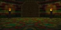 Deku Shrine