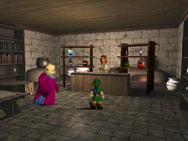 File:Medicine Shop (Hyrule Castle Town).png