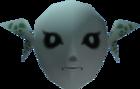 Zora Mask (Majora's Mask)