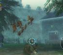 Hyrule Castle: Defender