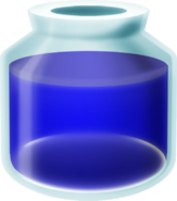 Blue Potion (A Link Between Worlds)
