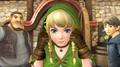 Hyrule Warriors Legends Linkle's Tale Villagers & Linkle (Cutscene).png