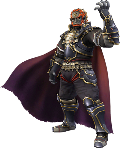 File:Ganondorf (Super Smash Bros. Brawl).png
